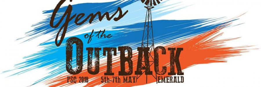 Gems Of The Outback Psq 2018 Emerald