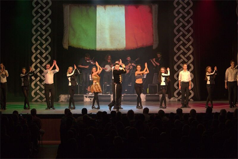 A Taste of Ireland at Capella Cultural Centre