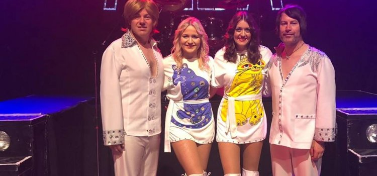 The ABBA Show at Capella Cultural Centre